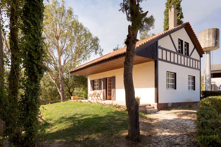 Casa Madalena @ Quinta do Boição
