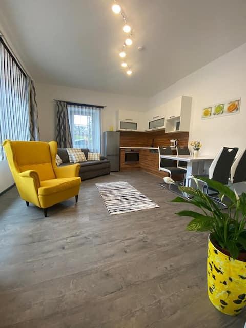 Kathi´s Juwel - Apartment Citrin