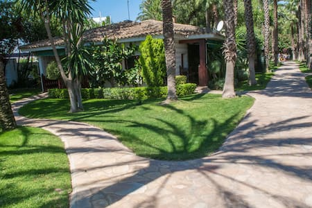 Standard villa op 10 minuten van Valencia - L'Eliana - Haus