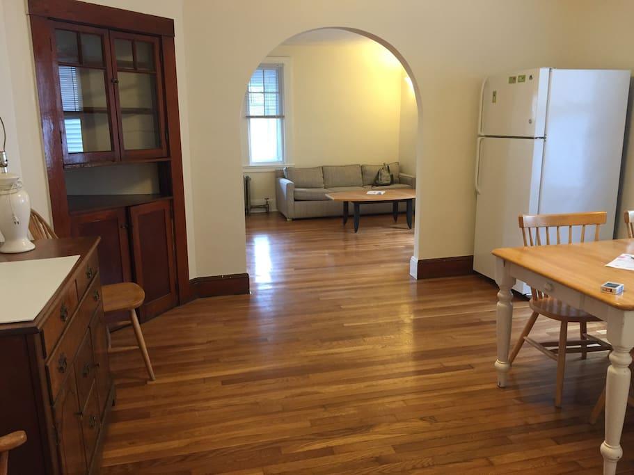 Allston Brighton Rooms For Rent
