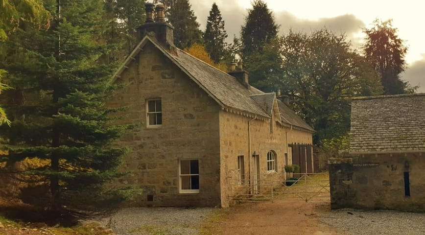 DISTILLERY COTTAGE-self check in & enhanced clean