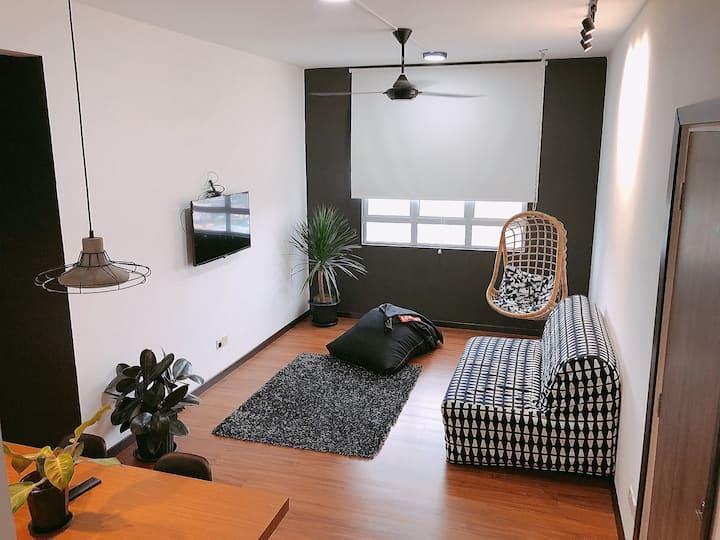 TEDUH Residence (Scandinavian Home)