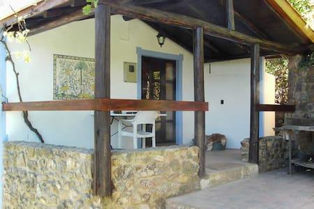 Cottage in beschermd natuurgebied - Monchique - 独立屋