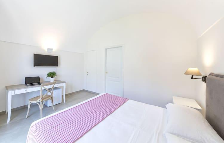 Double Room Standard