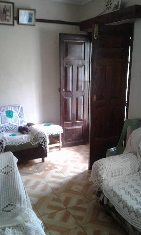 Mayianda House