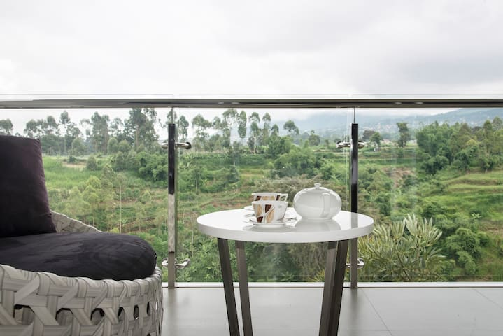 lembang valley view - Lembang