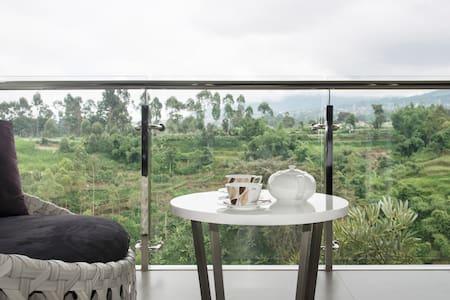lembang valley view