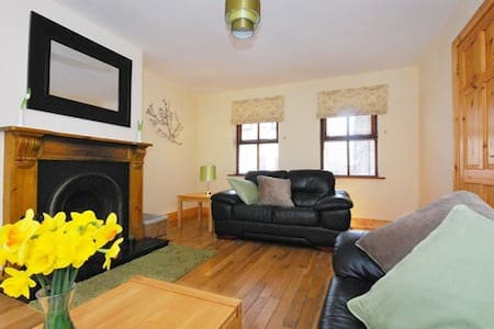 LILY LANE - Pet friendly home! - Castlegregory - House