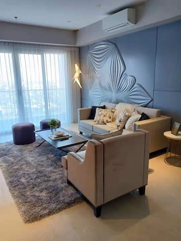 Inncomfy One Icon Residence Surabaya