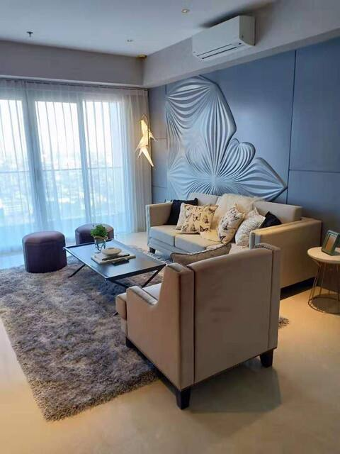 Inncomfy One Icon Residence Surabaya