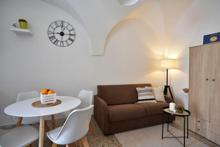 Casa in pietra, nel cuore della Valle d'Itria !