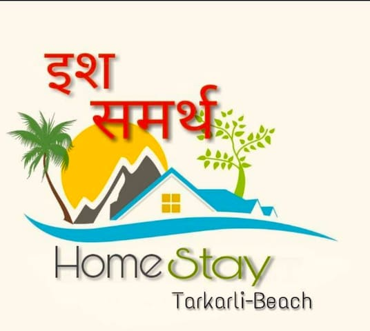 Ish samarth homestay near beach