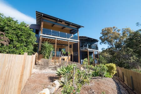 Merindah Beach House - Point Lookout