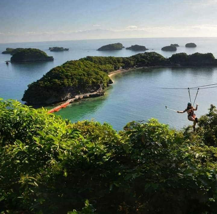 Affordable,Spacious,Jump Point to Hundred Islands