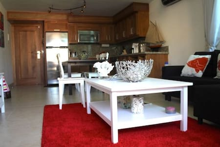 Awesome Beach and Golf Condo - Puerto Plata - Lyxvåning