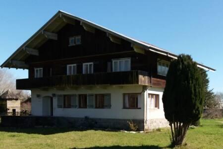 Casa Porvenir Frutillar (Habitación matrimonial 3)