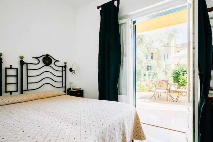 Deluxe Doppelzimmer - Parghelia - Bed & Breakfast