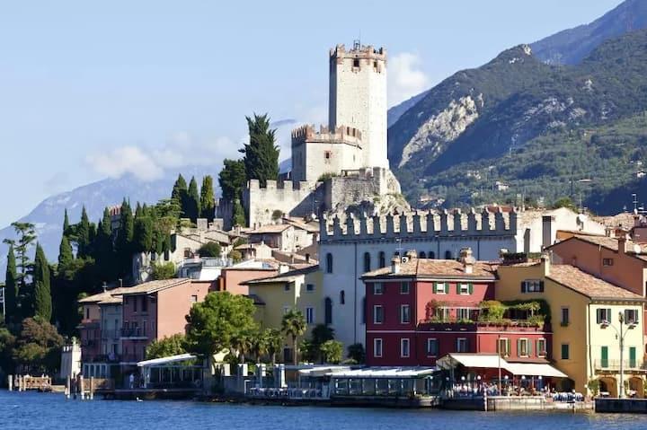 Casa vacanza Lucia - Studio vista centro storico