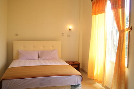 Penginapan Asia - Bangka Barat - Kabupaten Bangka Barat - Dům