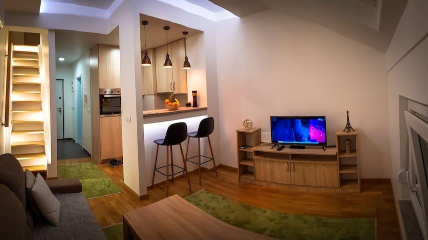 BRAND NEW   Sun Valley Apartment