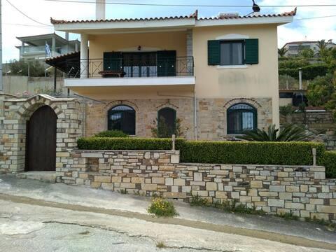 Villa Roses - Mourteri