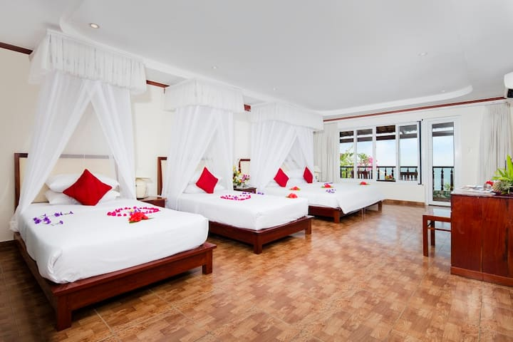 Family Villa at Phan Thiet