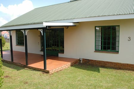 Kloofsig holiday cottages number 3 - Casa