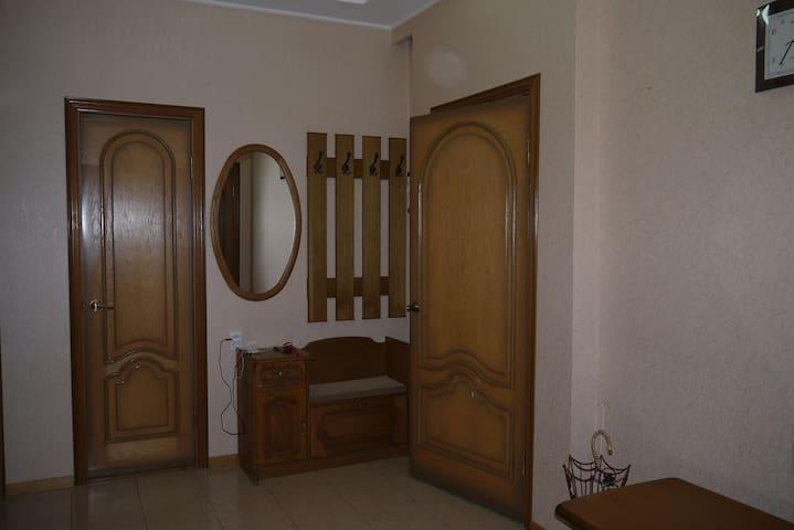 Квартира у горы Машук