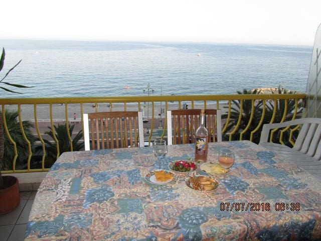 VISTA MARE - Nice - Apartment