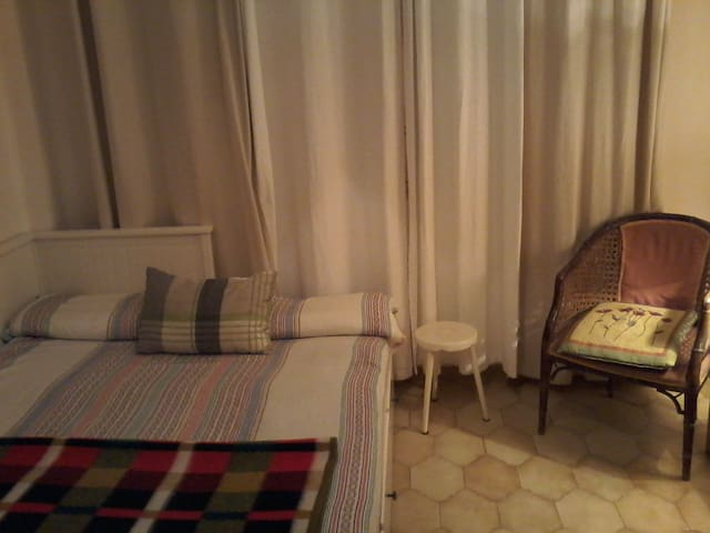 Room for 2 in Malaga centre - Malaga - Lakás