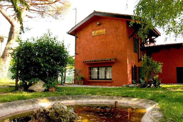 B&B Ca' Boschetto - Bassano del Grappa - House