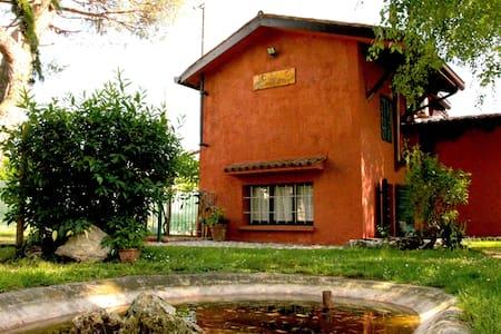 B&B Ca' Boschetto - Bassano del Grappa - Σπίτι