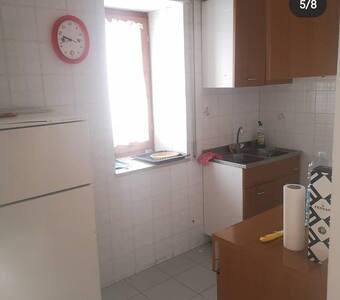 Appartamento Baldaia Centro Storico Squillace
