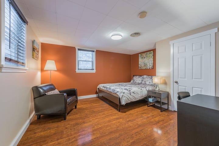 Homelike Comfort Suites C