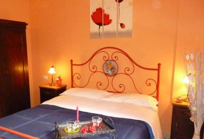 Lucca Charm - Lucca - Bed & Breakfast