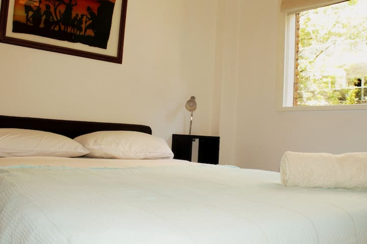 bright and freeze one bedroom Palermo Hollywood