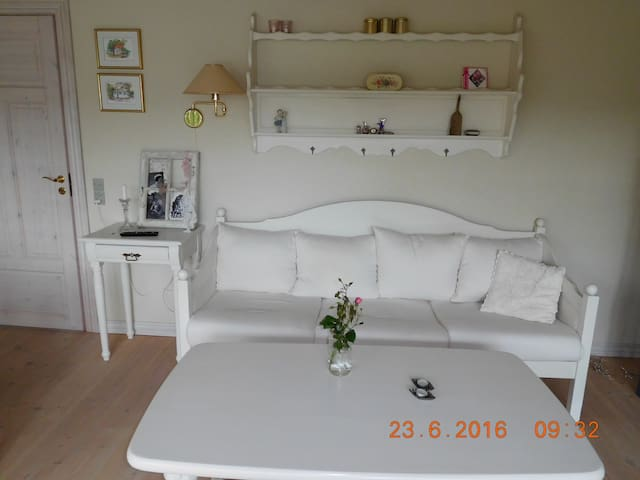 Cosy little city-house - Herning - Townhouse