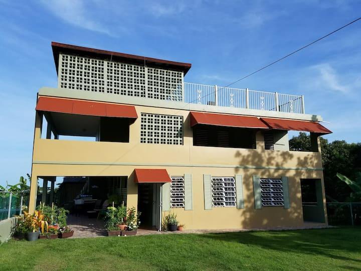 Casa Ceiba Rincon PR