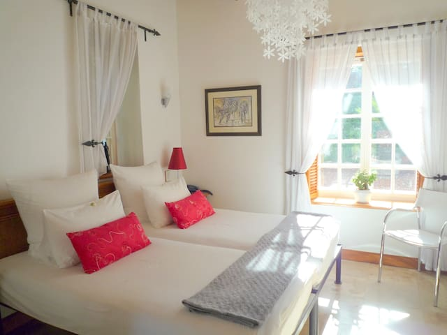 Rothman Manor Guesthouse - Swellendam - Bed & Breakfast