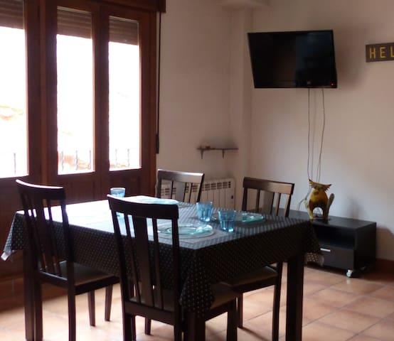 Espectacular apartamento en Camarena de la Sierra