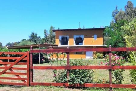 Mini Complejo El Encuentro en Sierra De Los Padres