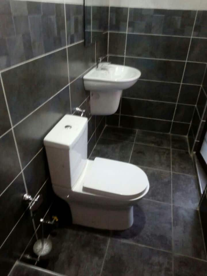 Best in comfort and privacy