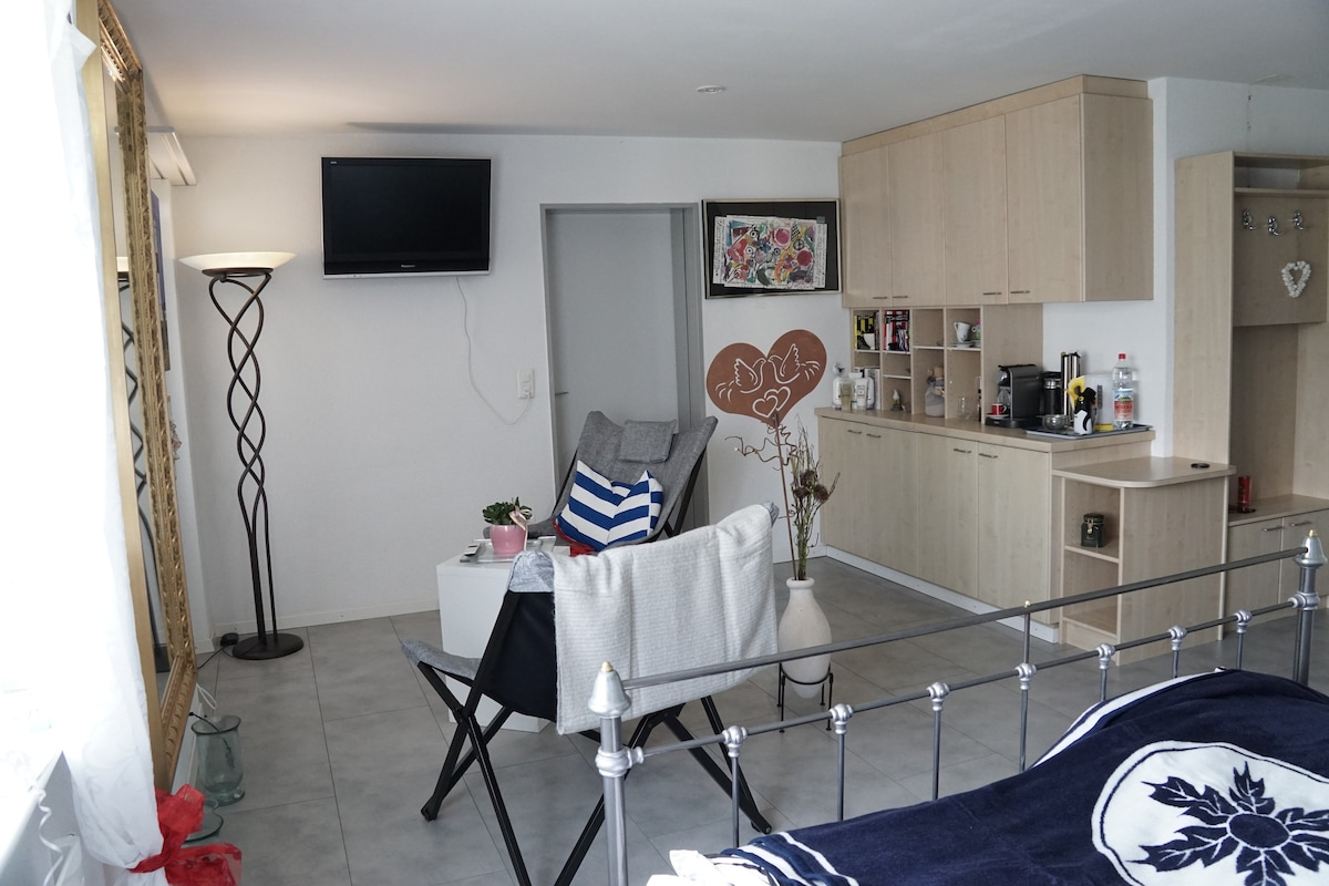 Guest Suites In Sirnach