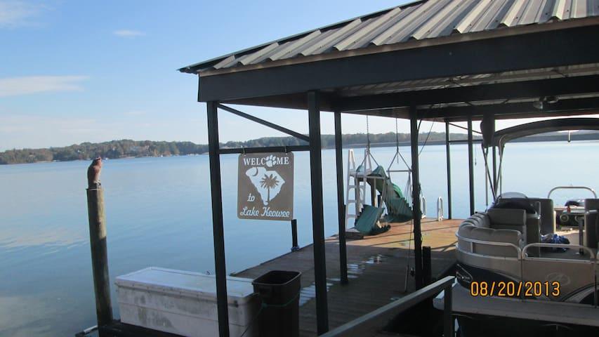 Amazing LakeKeowee - Hugh Savings through February