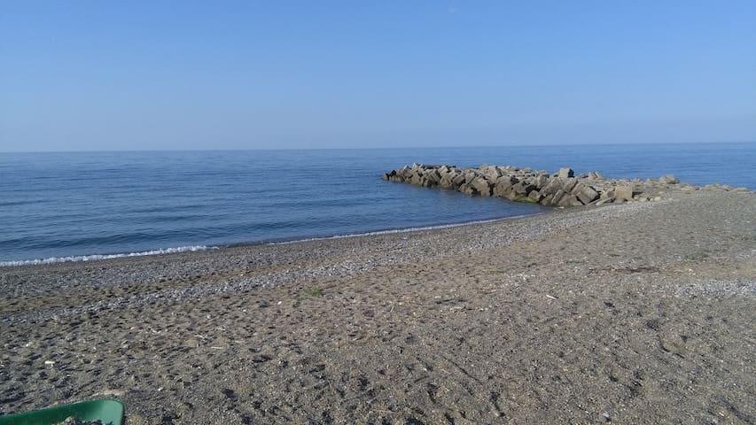 Appartamento a 100 m dal mare Cariati Marina