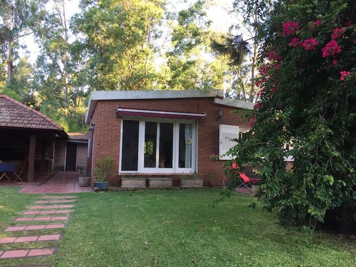 Hermosa casa en Pinares para hasta 7 personas