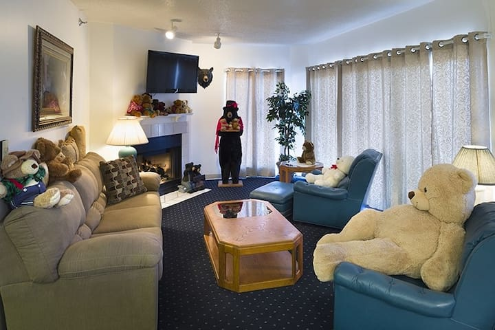 River Place Condo #26 *Book with no guest service fee*