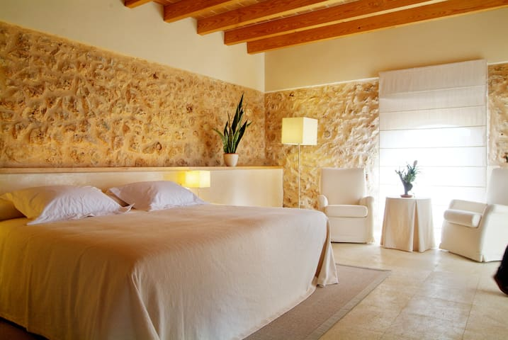 Junior Suite - Sant Llorenç des Cardassar - Bed & Breakfast