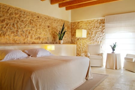 Junior Suite - Sant Llorenç des Cardassar - Bed & Breakfast