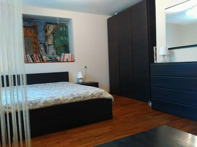 Designed with love apartment in Plovdiv